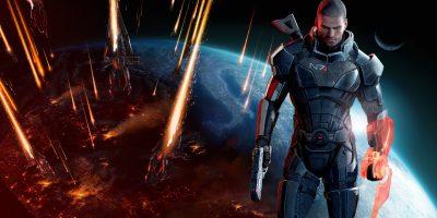 Pletyka – Mass Effect remaster érkezik