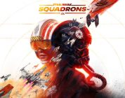 Star Wars: Squadrons (PS4, PSVR)