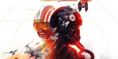 Star Wars: Squadrons (PS4, PSVR)