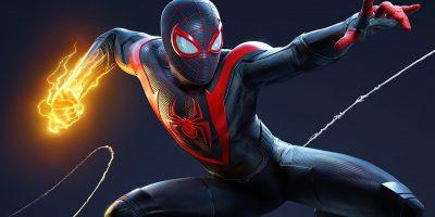 Marvel's Spider-Man: Miles Morales – nemzetközi tesztpontszámok