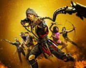Mortal Kombat 11: Ultimate (PS4, PS5)