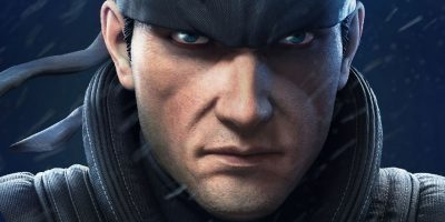 Metal Gear Solid – akár már december elején bemutatkozhat a remake