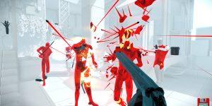 Superhot: Mind Control Delete (PS4, PSN)