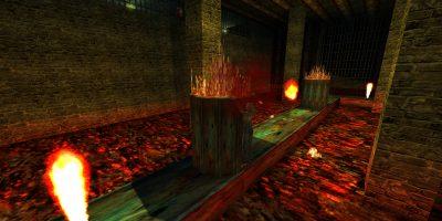 Shadow Man: Remastered – összehasonlíthatod a régi és az új verziót