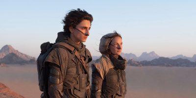 Mozi (?) – egy napon kerülnek streamingre és moziba a Warner Bros. filmek jövőre