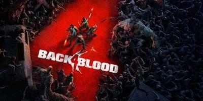 Back 4 Blood – nyáron érkezik a kooperatív FPS