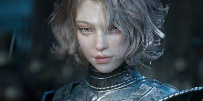 "Chrono Odyssey – ""epikus tér-idő fantasy"" MMORPG"