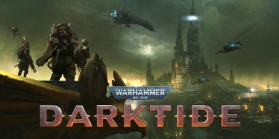 Warhammer 40,000: Darktide – hivatalos gameplay trailer