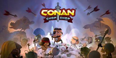 Conan Chop Chop – a jövő év elejére csúszik
