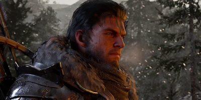 Crimson Desert – újabb előzetesek a bámulatos MMORPG-ről