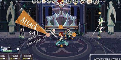 Cris Tales – áttekintő játékmenet előzetes