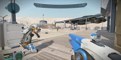 Elite Dangerous – játékmenet előzetes az Odyssey kiegészítőről
