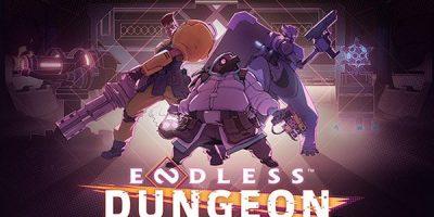 Endless Dungeon – roguelite taktikai akciójáték készül