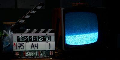 Resident Evil – véget ért a reboot film forgatása