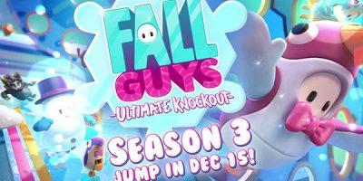 Fall Guys: Ultimate Knockout – új előzetes a már dübörgő harmadik szezonhoz