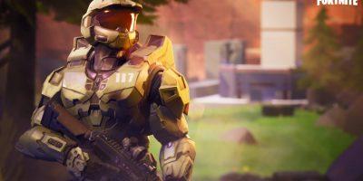 Fortnite – most már összecsaphat Kratos a Halo sorozat főhősével, Master Chieffel