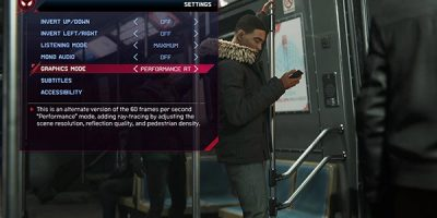 Marvel's Spider-Man: Miles Morales – PS5-ön most már megy a 60 fps ray tracinggel