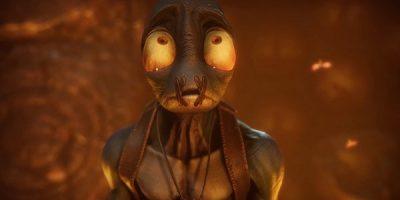 Oddworld: Soulstorm – friss játékmenet bemutató