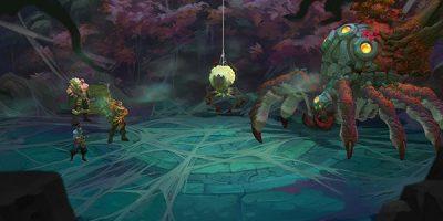 Ruined King: A League of Legends Story – játékmenet előzetes a körökre osztott RPG-ről