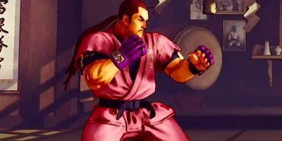 Street Fighter V: Champion Edition – februárban érkezik Dan Hibiki letölthető karakter