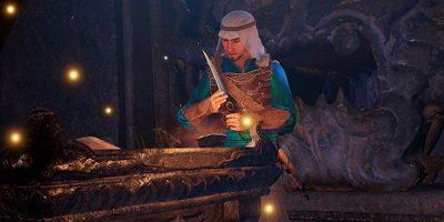 Prince of Persia: The Sands of Time Remake – csúszik két hónapot