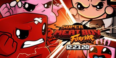 Super Meat Boy Forever – végtelenített önkínzás karácsonyra