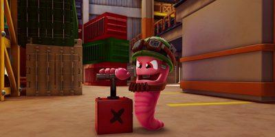 Worms Rumble – újabb pályán nyírhatják ki egymást a kukacok