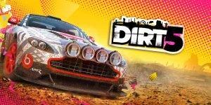 DIRT 5 (PS4, PS5)