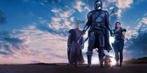 Sorozat – The Mandalorian (második évad)