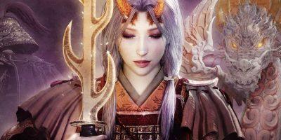 Nioh 2 – The First Samurai DLC (PS4, PSN)