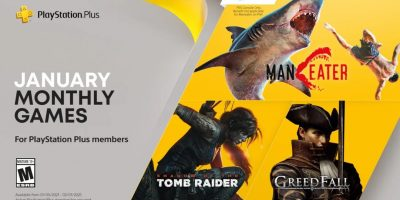 PlayStation Plus – a 2021 januári játékok