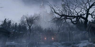 Resident Evil Village – három új, hangulatos kép