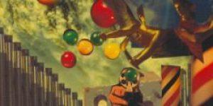 Thievery Corporation & Oasis – zeneajánló