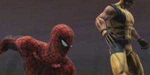 SPIDER-MAN: WEB OF SHADOWS (PLAYSTATION 3)