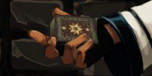 NEVERLAND CARD BATTLES (PSP)