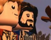 LEGO: THE HOBBIT (PLAYSTATION 4)