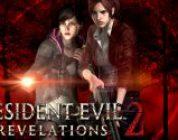 RESIDENT EVIL: REVELATIONS 2 (PS4, PS3)