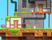 FEZ (PS4, PS3, PS Vita)