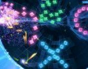 Geometry Wars 3: Dimensions (PlayStation 4)