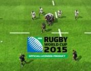 RUGBY WORLD CUP 2015 (PLAYSTATION 4, PS3)