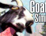 Goat Simulator (PS3, PS4)