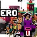 NOT A HERO (PS4, PSN)