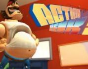 Action Henk (PlayStation 4, PSN)