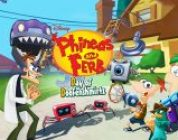 PHINEAS AND FERB: DAY OF DOOFENSHMIRTZ (PSV)
