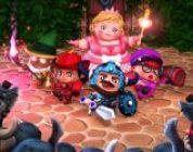 Fat Princess Adventures (PS4)