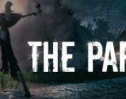The Park (PlayStation 4, PSN)