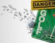 Dangerous Golf (PS4, PSN)