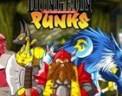 Dungeon Punks (PS4, PS3, PSV, PSN)