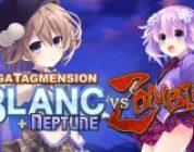MEGATAGMENSION BLANC + NEPTUNE VS ZOMBIES (PSV)