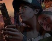 The Walking Dead: A New Frontier – Ties That Bind (Episode I-II) (PS4, PSN)